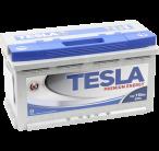 """АКБ 6СТ- 110 """"Tesla"""" Premium Energy о/п"""