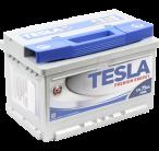 """АКБ 6СТ- 75 """"Tesla"""" Premium Energy о/п (низкий)"""