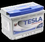 """АКБ 6СТ- 75 """"Tesla"""" Premium Energy о/п"""
